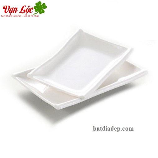 bát đĩa tô chén melamine sứ ngọc nhật bản hàn quốc