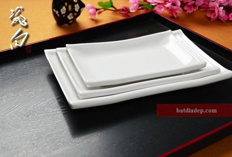 bát đĩa tô chen nhựa phíp đep Nhật Bản Hàn Quốc
