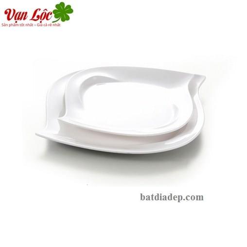 Bát đĩa nhựa phíp cao cấp đẹp rẻ