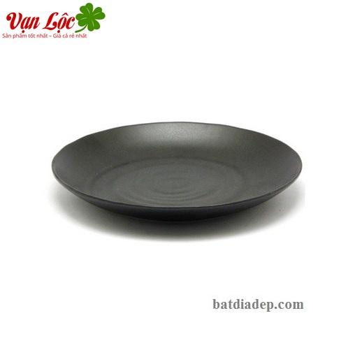 Đĩa đen nhựa phíp