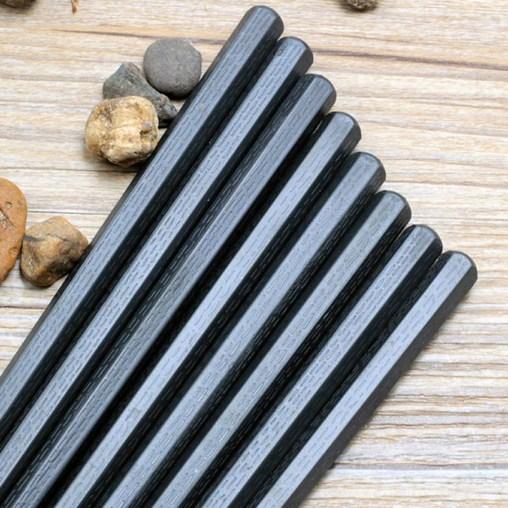 Đũa đen đẹp nhật bản hàn quốc việt nam trung quốc