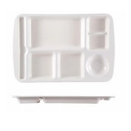 Khay đĩa đựng cơm xuất hàn quốc đẹp rẻ