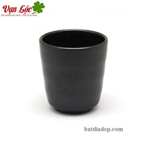 Ly cốc chén melamine sứ ngọc nhật bản