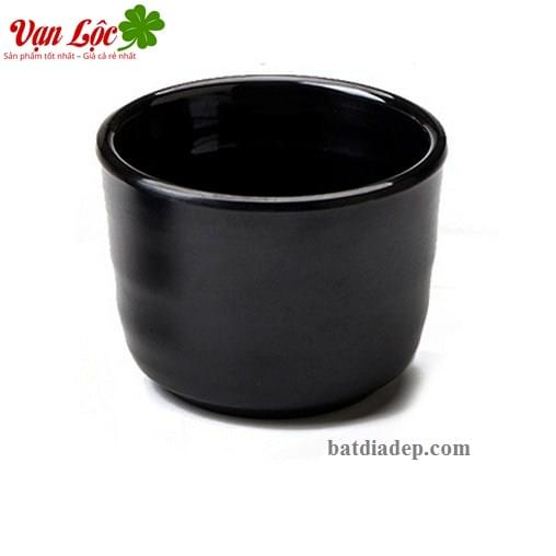 Ly cốc nhật bản đen tại đà nẵng