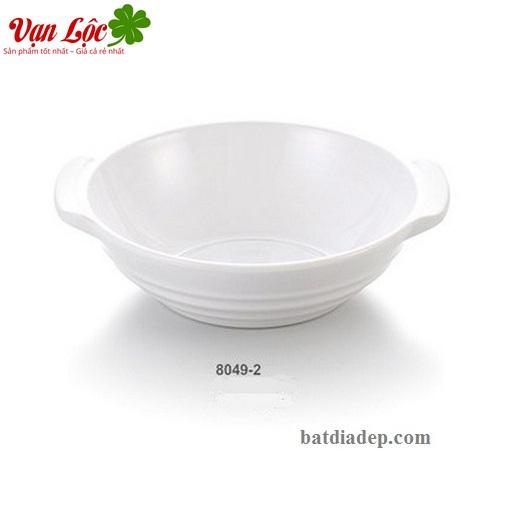 Setuo bát đĩa nhà hàng