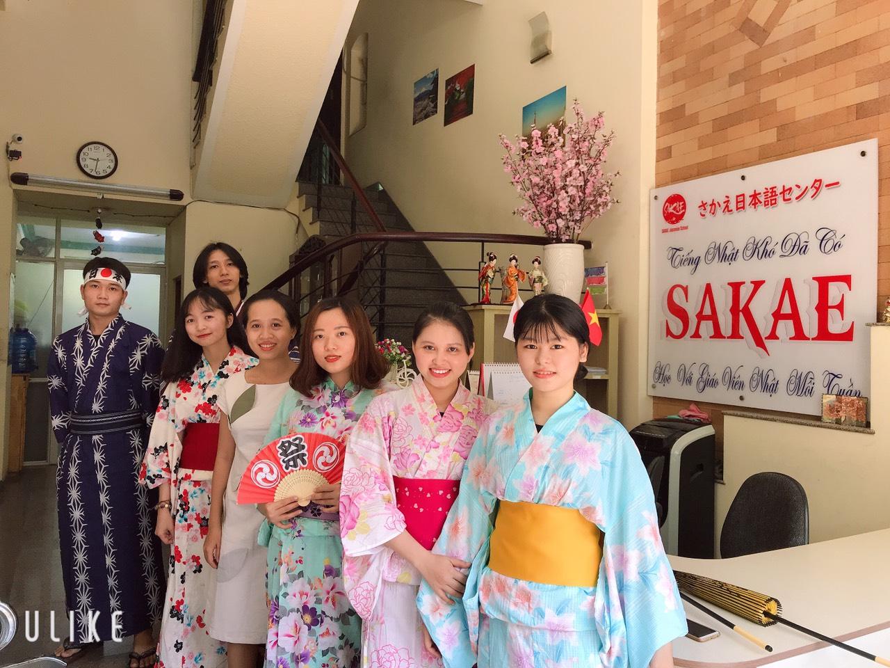 Trung tâm tiếng Nhật tốt ở Thủ Đức, quận 9, Bình Dương