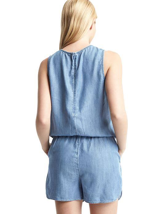 JUMPSUIT GAP