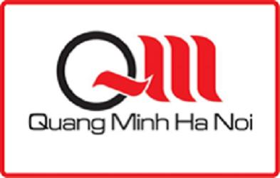 logo nhà thầu kho lạnh Quang Minh Hà Nội