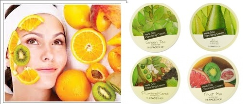 kem-tay-trang-herb-day-cleansing-cream-the-face-shop