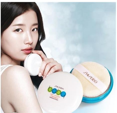 phan-phu-phan-rom-baby-shiseido-nhat-50g