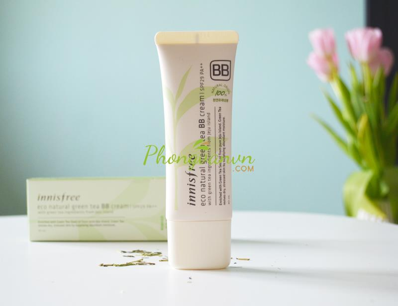 bb-tra-xanh-innisfree-eco-natural-green-tea-bb-cream-spf29-pa-40ml