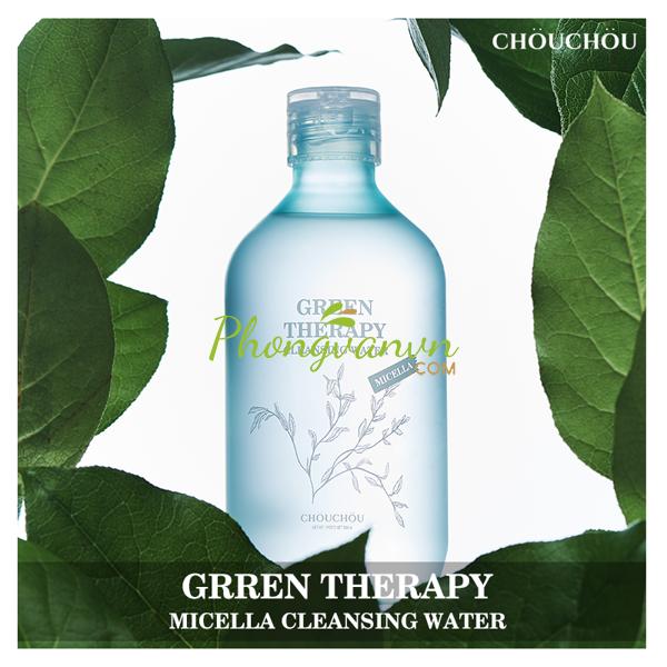 nuoc-tay-trang-green-therapy-chou-chou-300ml