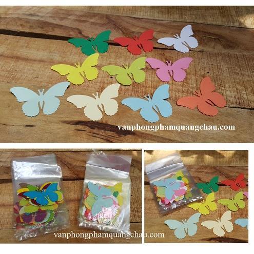 Túi bướm đơn 10 con_HTT17
