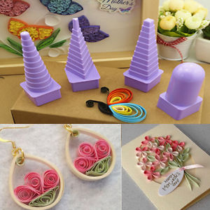 BỘ 4 SET BORDER BUNDDY QUILLING_QL15