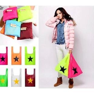 Túi shopping  sắc màu_HB116