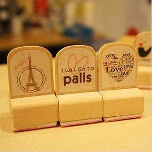 Con dấu mực Paris F2_CD50