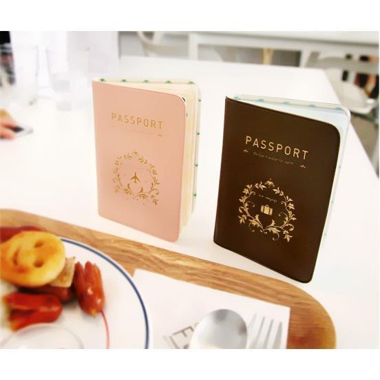 Bìa Passport - HB33(CN06)
