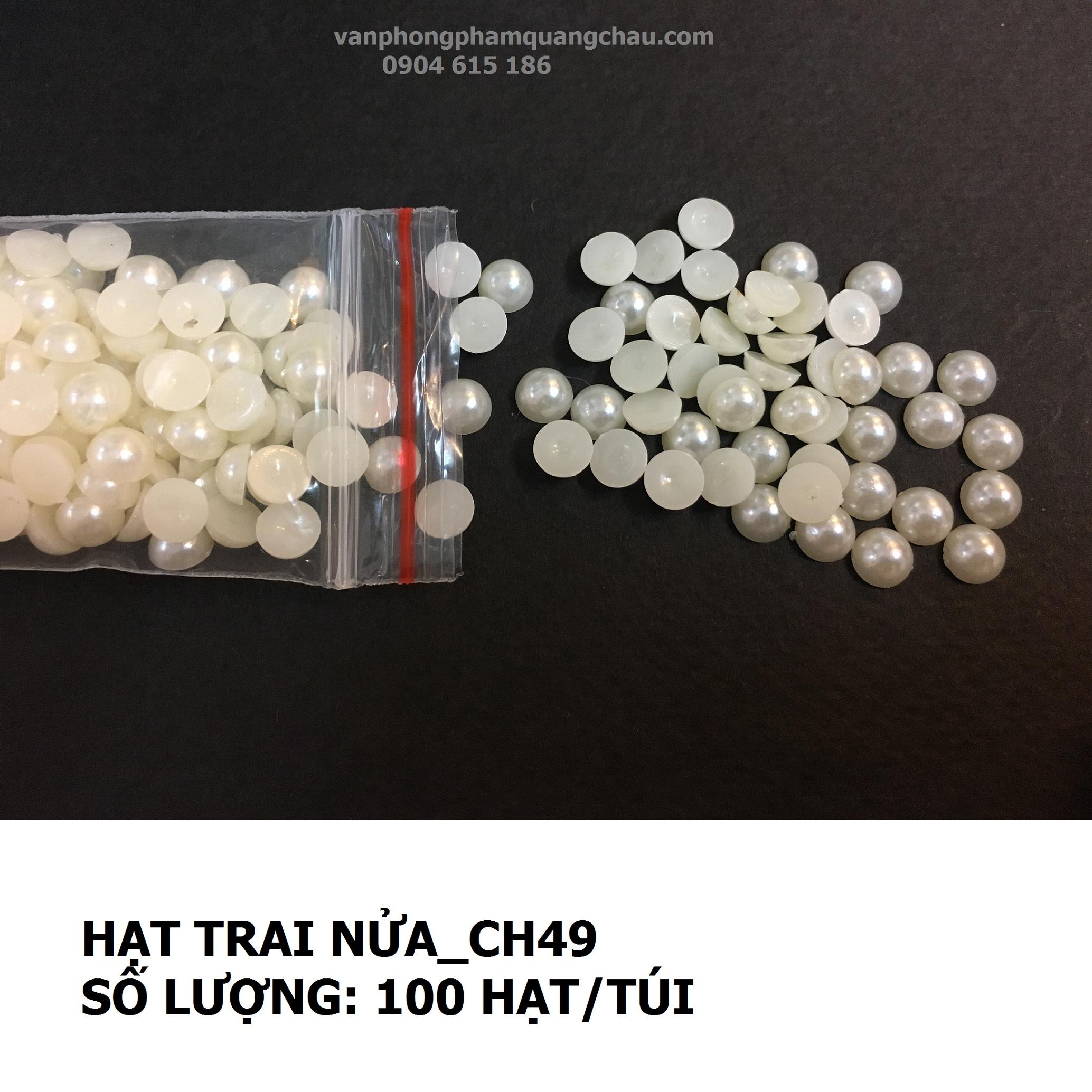 Hạt vòng 1 nửa (5mm)_CH49