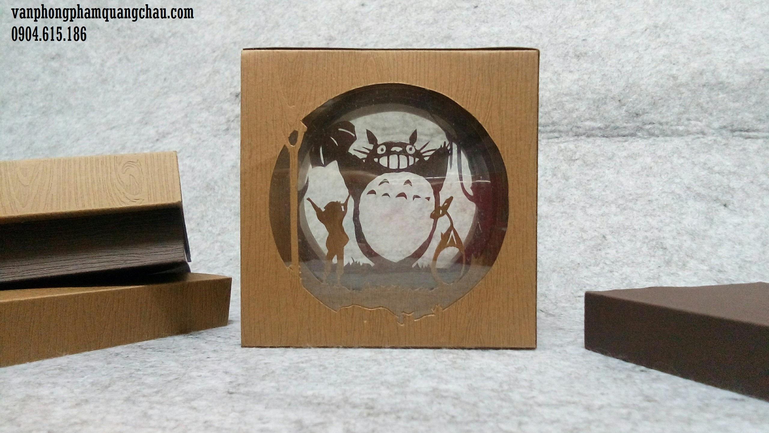 Love box Totoro_LB06