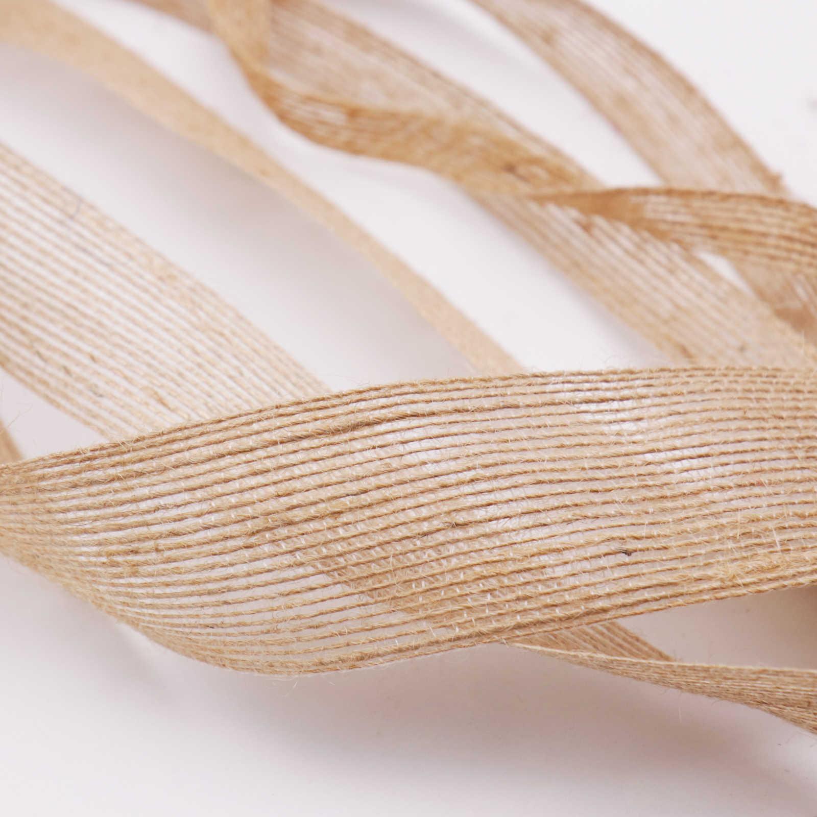 Ruy băng vải bố (bản rộng 2.5cm, chiều dài 05 mét)_RB38.1