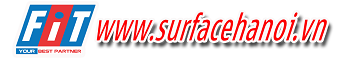 logo surfacehanoi.vn