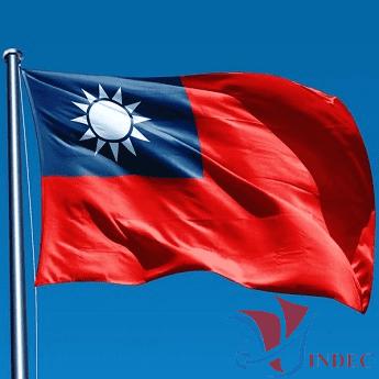 Van Đài Loan