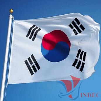 Van Hàn Quốc