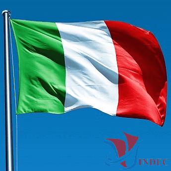 Van ITALY