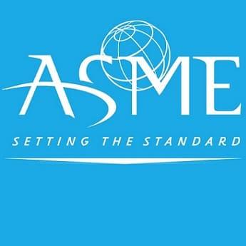 Van Tiêu Chuẩn ASME - USA