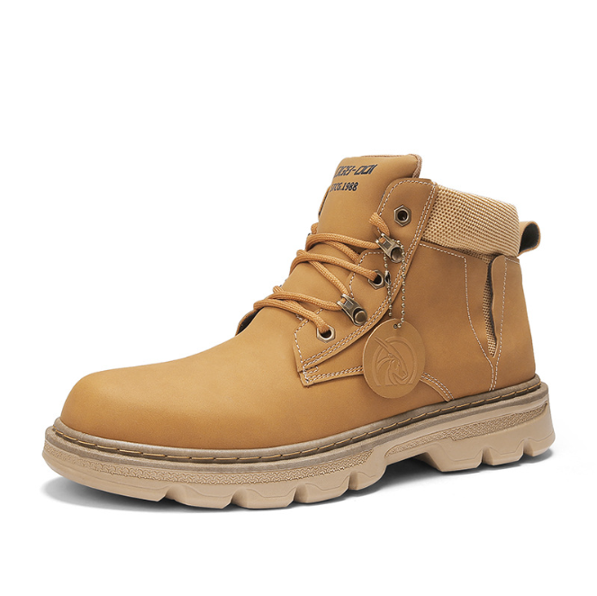 Giày Boot Nam CASUAL GN314