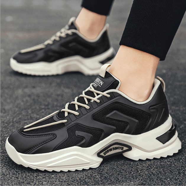 Giày Sneakers Nam TREND GN325