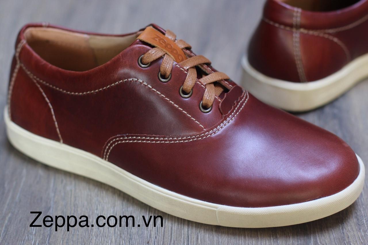 Giày Da Bò MS: GNW75