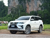 Bodykit FreeForm cho Fortuner 2018