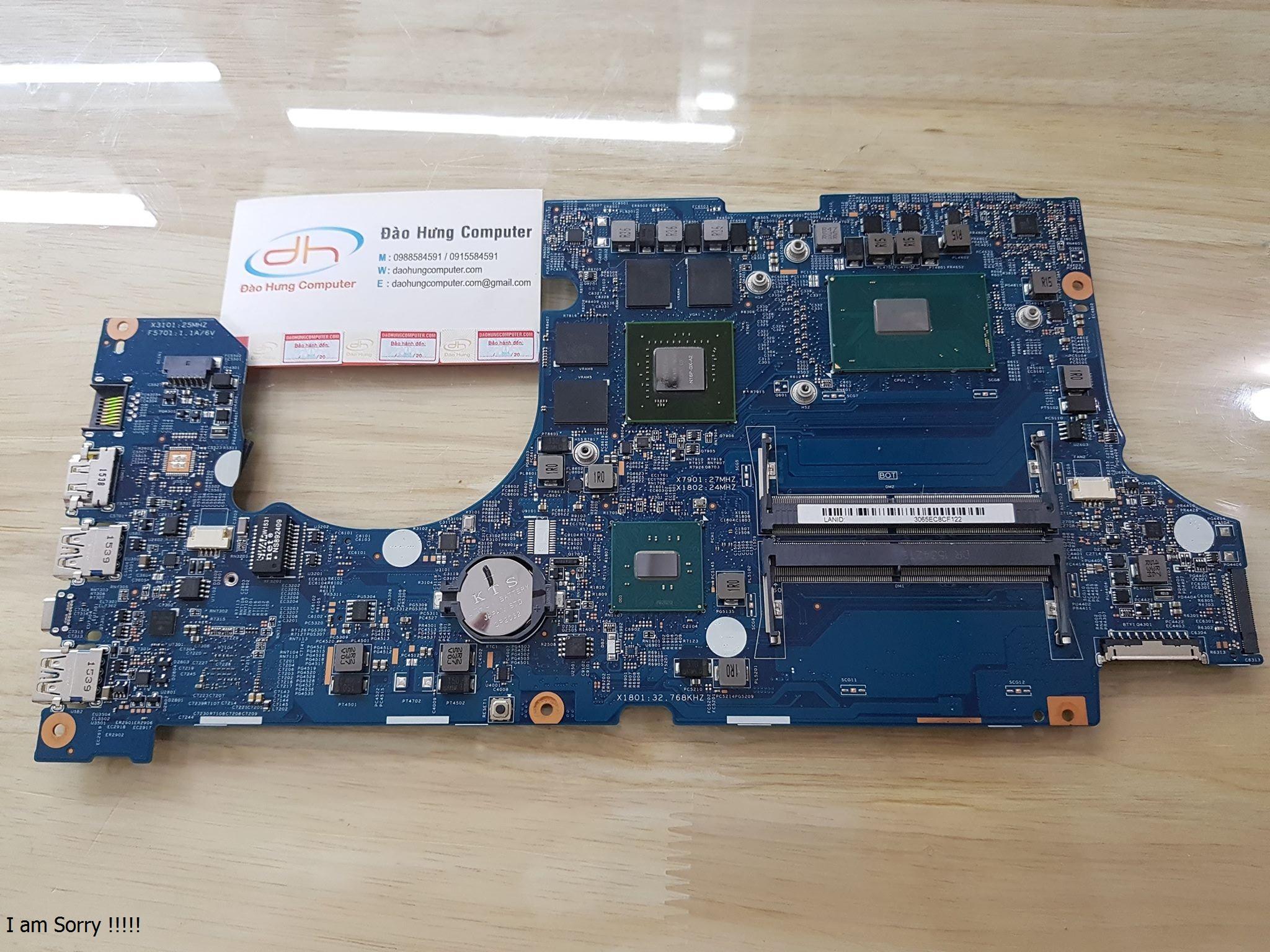 mainboard-acer-nitro-vn7-592g-core-i5-6300hq-gtx-960m-4gb