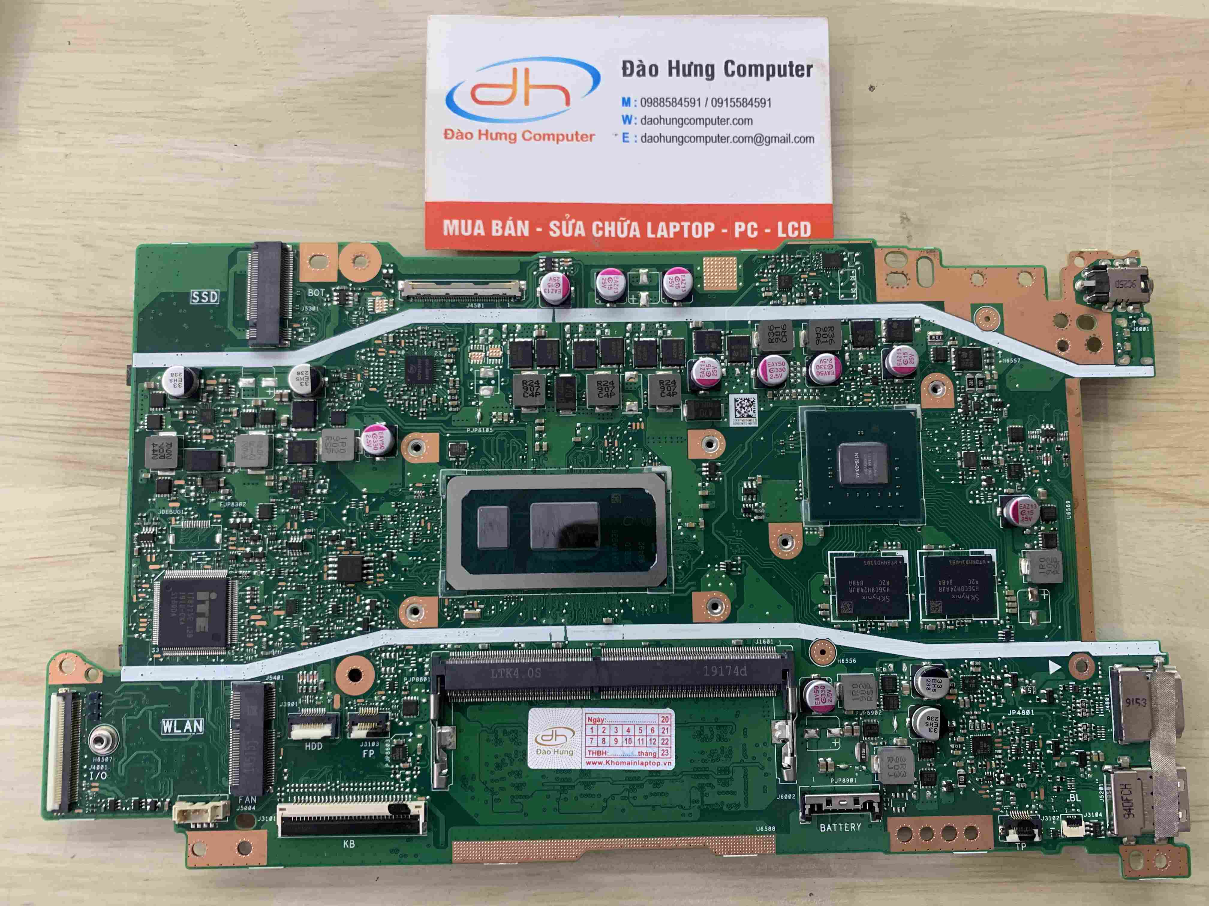 mainboard-asus-a409ua-a409fa-new-chinh-hang