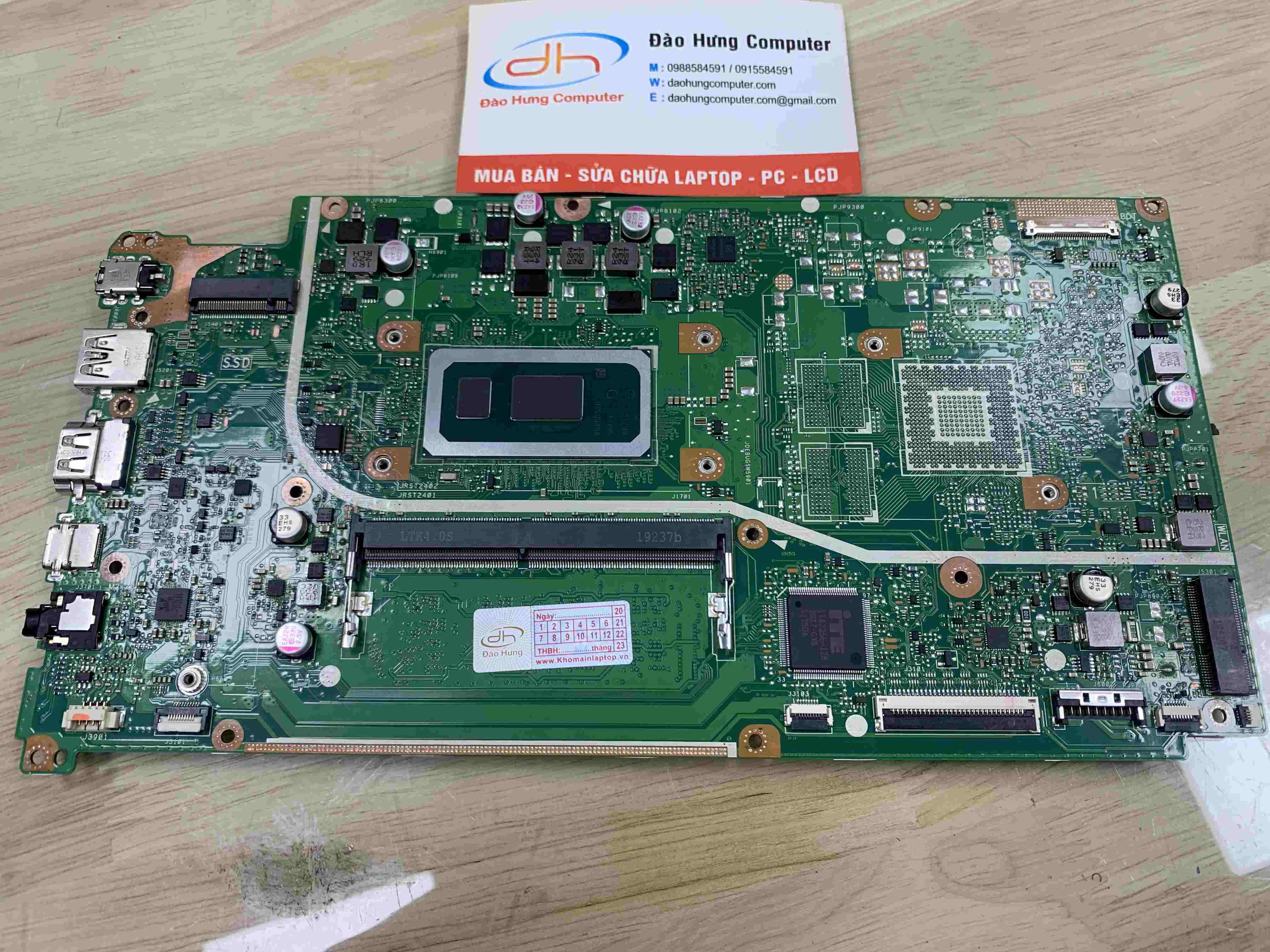 mainboard-asus-vivobook-a512fa-core-i5-8250u