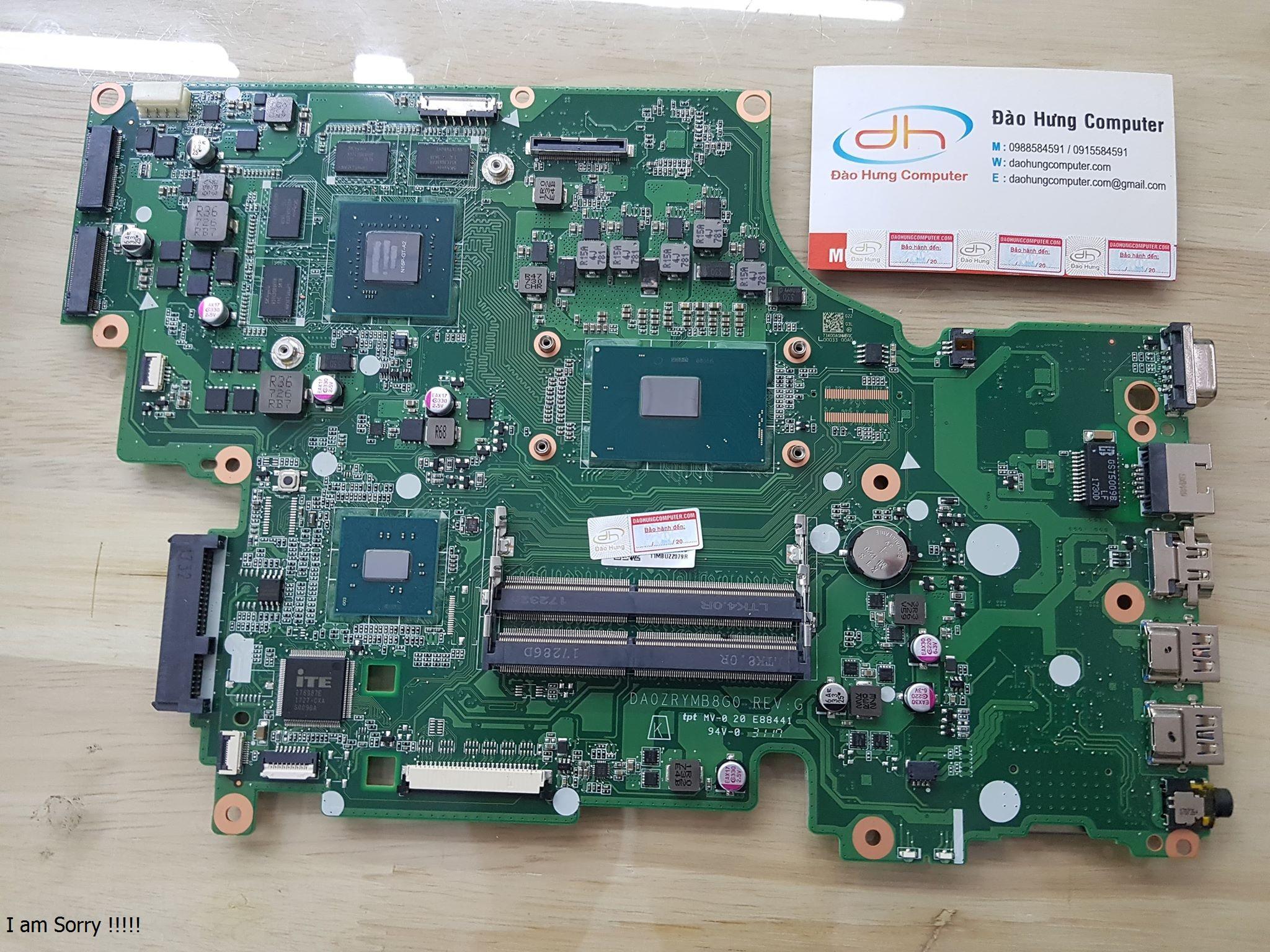 mainboard-acer-v5-591g-core-i5-6300hq-vga-gtx-950m-dazrymb8g00