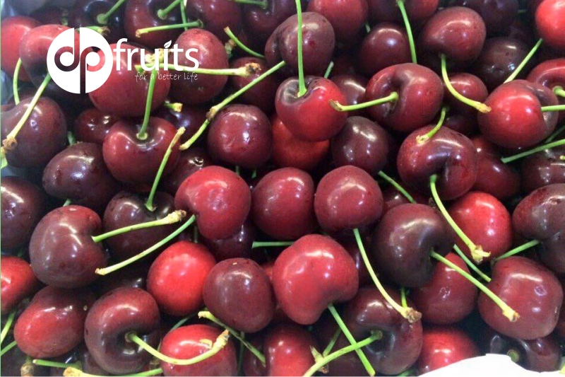 Cherry Canada