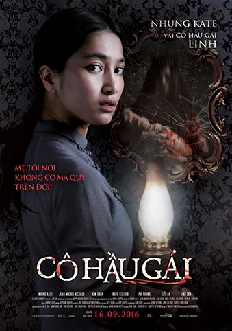 Cô Hầu Gái (VN) (2016)