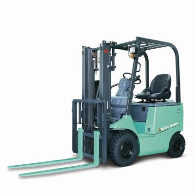 Xe nâng động cơ diesel (Diesel Forklift Truck)
