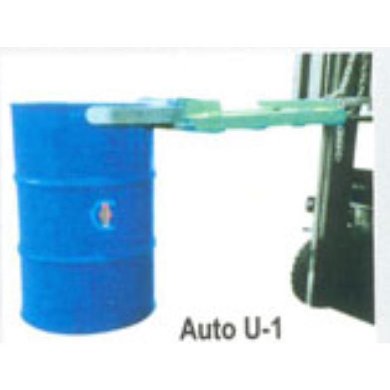 Bộ kẹp phi đơn U-1 dùng cho xe động cơ