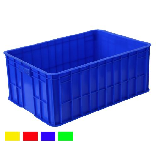 Thùng nhựa VN03-HK (KT: 610*420*310mm)