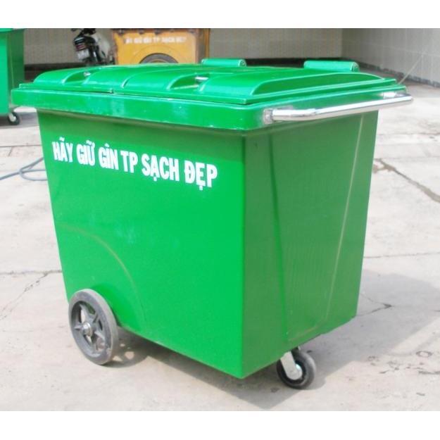 Thùng rác Z660N