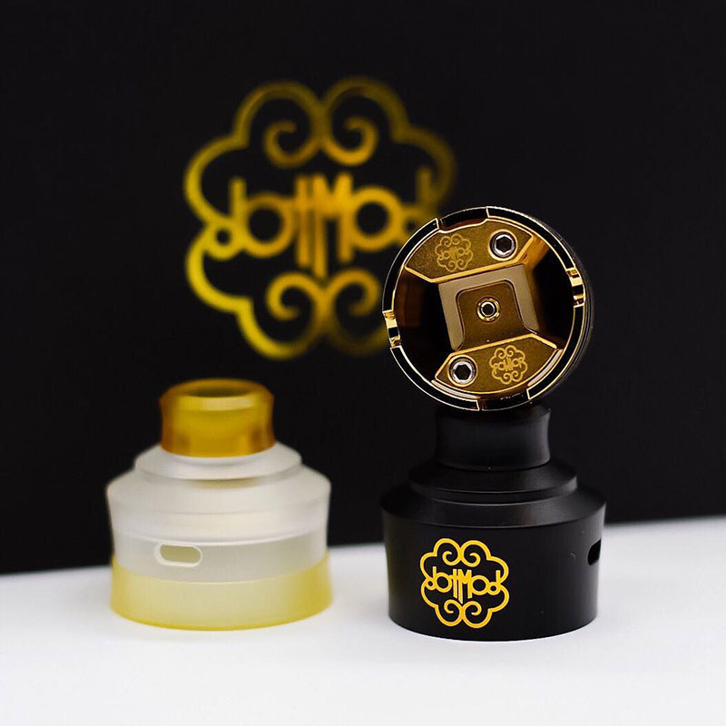 dotRDA SINGLE COIL by dotMod
