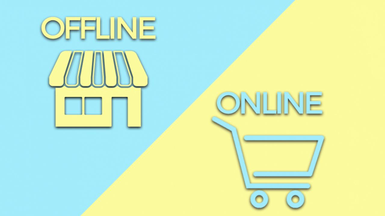 Mua vape ở cửa hàng hay online