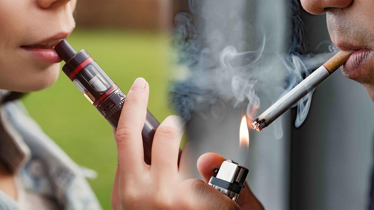 WHO: Lượng nam giới hút thuốc đang bắt đầu giảm dần