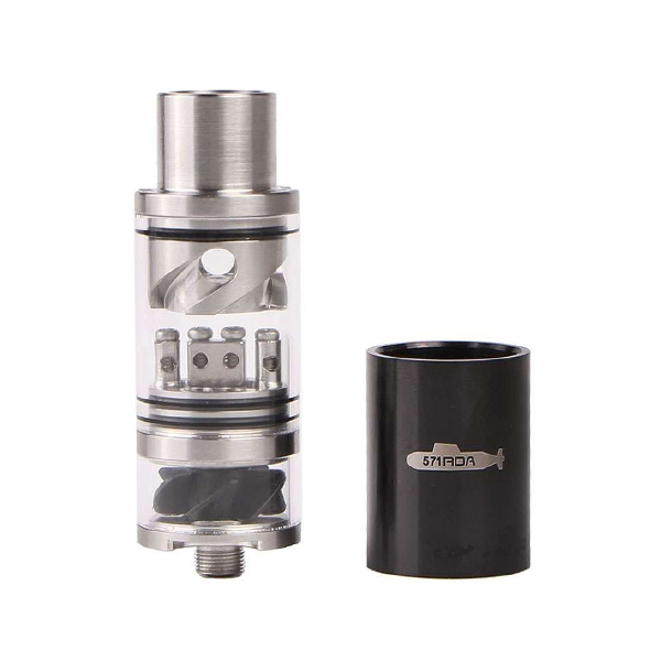 The 571 RDA by Icloudcig