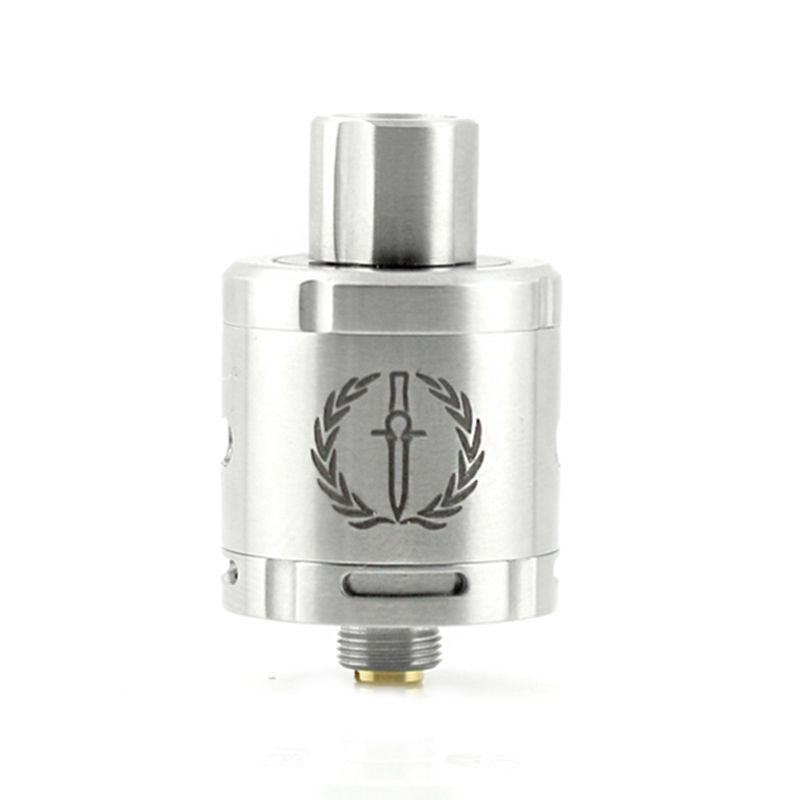 Aria Orion EOS RDA by Beyond Vape