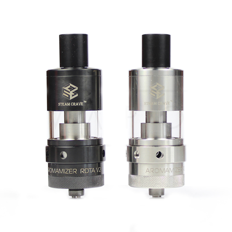 Aromamizer V RDTA V2 6ml by Steam Crave