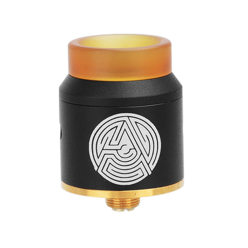 Artha BF RDA by Advken (Black)